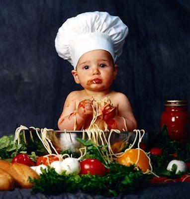 Bebés : alimentacion bebe