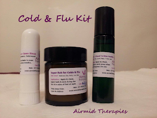 Cold and Flu Kit