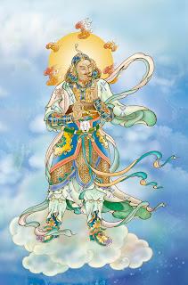 dog zodiac medicine buddha