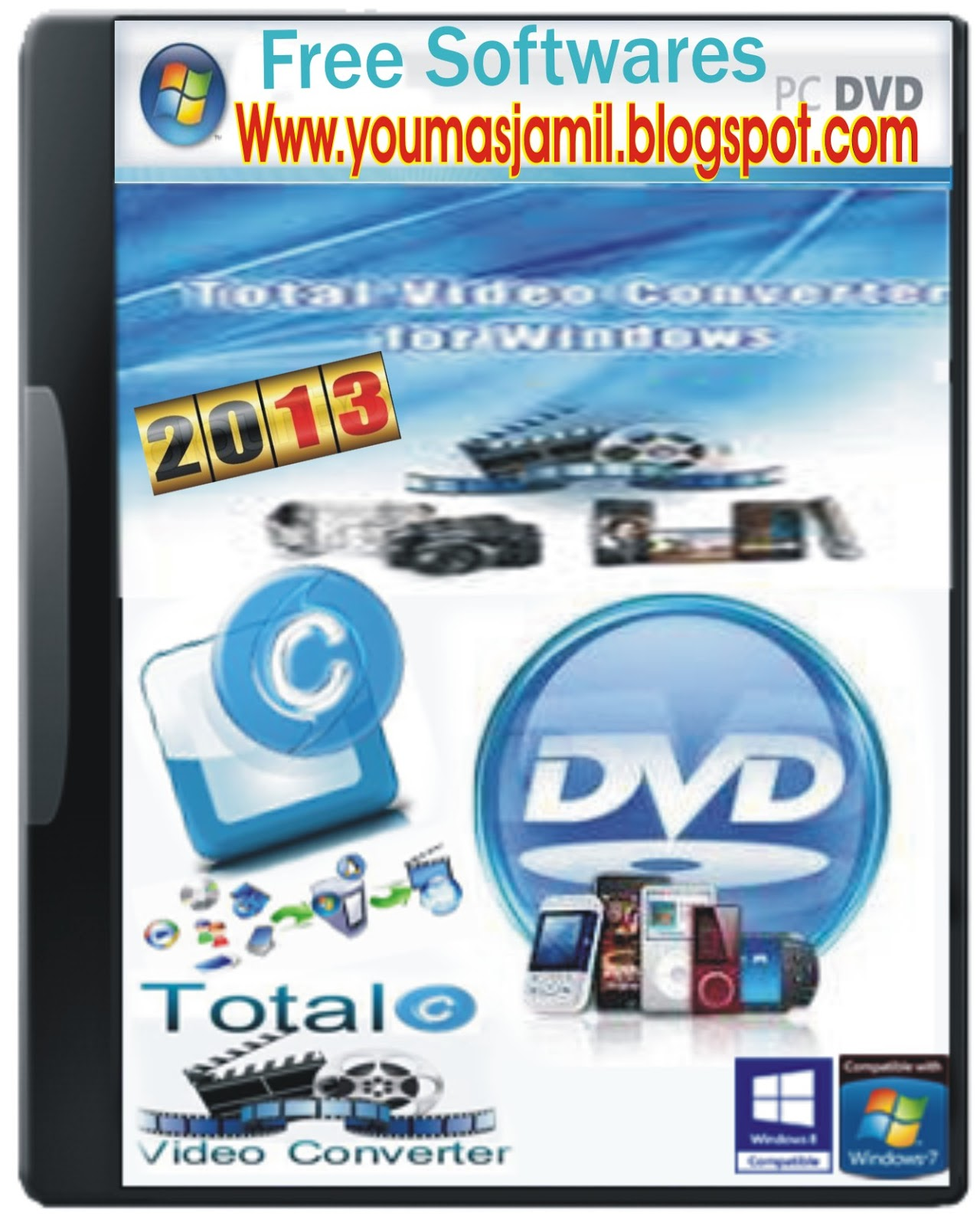Total Video Converter Latest Version Free Download