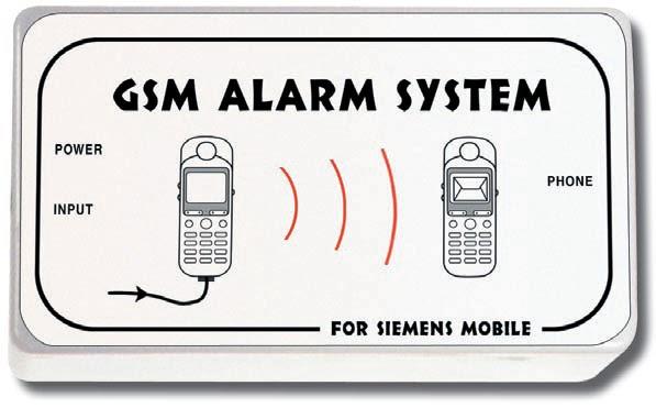 un portable gsm comme transmetteur t l phonique d alarme schema electronique net. Black Bedroom Furniture Sets. Home Design Ideas