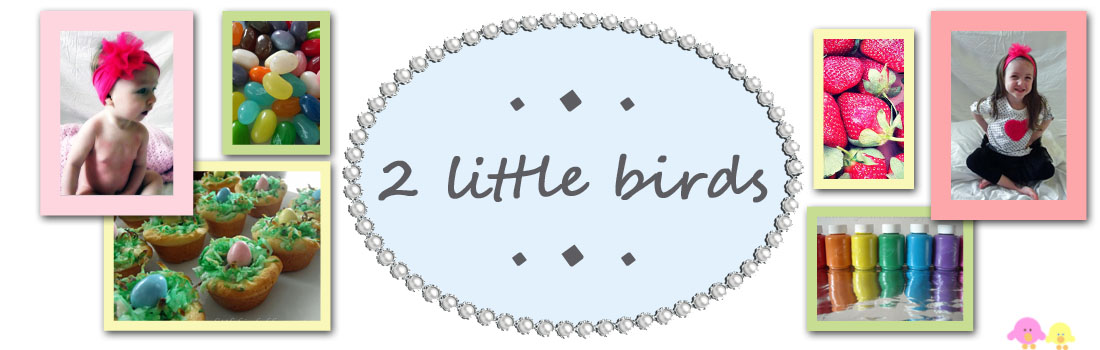 2 little birds