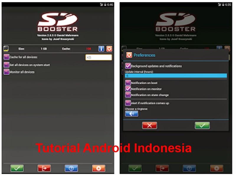 Cara Meningkatkan Kecepatan SD Card Untuk Meningkatkan Kecepatan Android