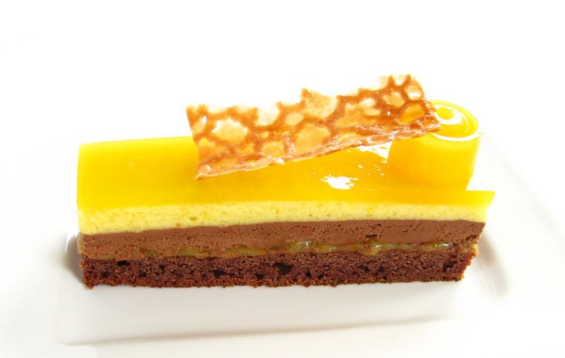 Chocolate Orange Mousse Cake Ideas and Designs