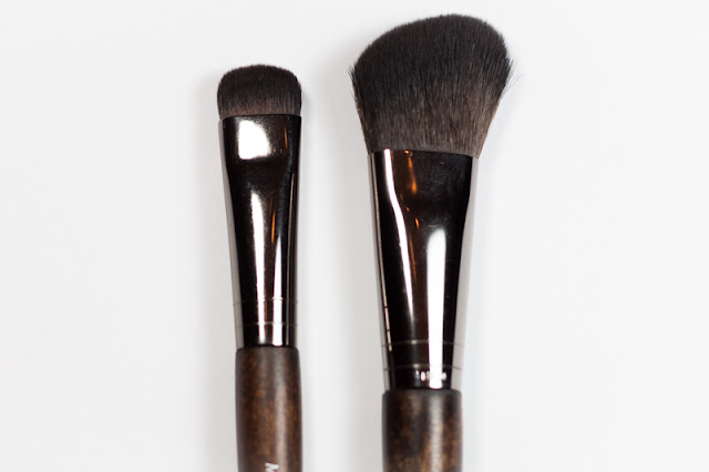 make up for ever artisan brush collection 150 240 review
