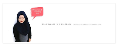 Oh Snap! It's Giveaway Time By Haziqah Muhamad