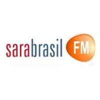 quero ouvir a Rádio Sara FM 95,5 online