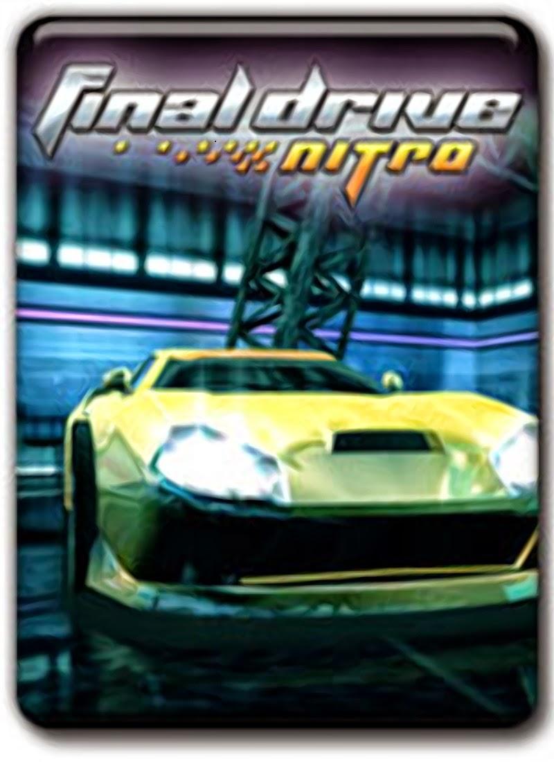 Final Drive Nitro Game
