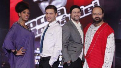 Finala Vocea Romaniei Live online Sezonul 2 2012, video ultima editie vocea romaniei