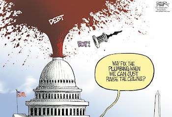 Happy Debt Ceiling Day