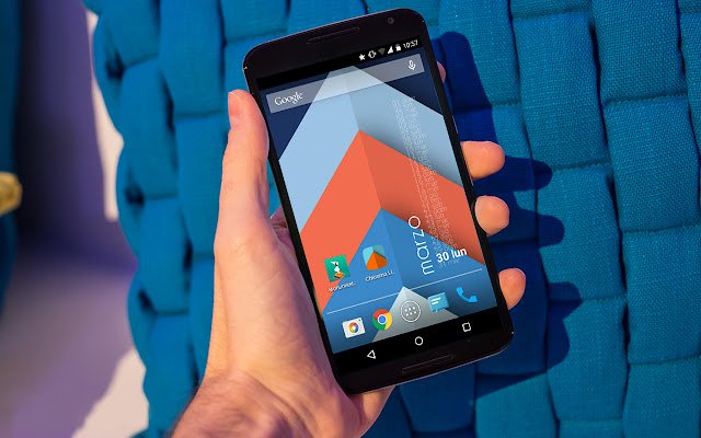 Download Chrooma Live Wallpaper v2.0 Paid Apk For Android