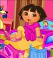 Dora Adorable Room Decor
