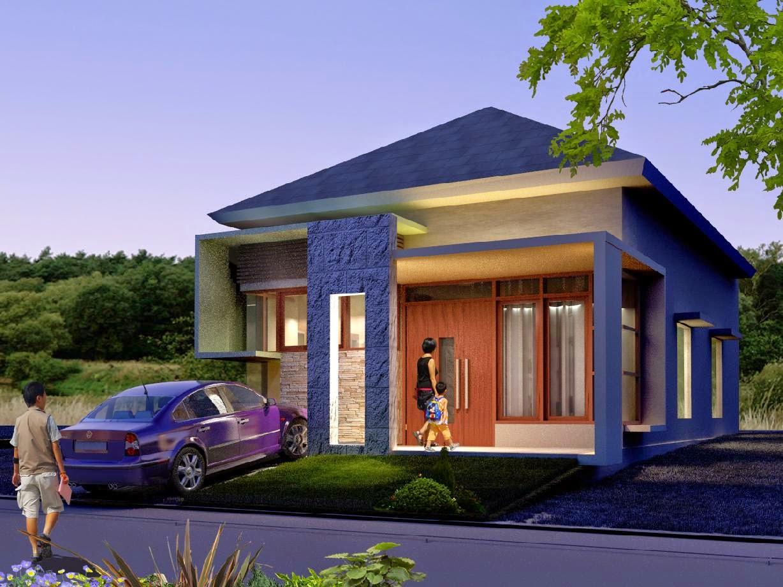 Bangun Rumah Minimalis Design Rumah Minimalis