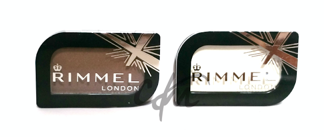 Review: Magnif'eyes Mono Eye Shadow - Rimmel London