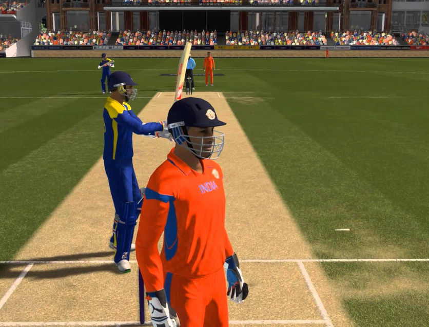 Cricket 2015 Games for Android free download full version