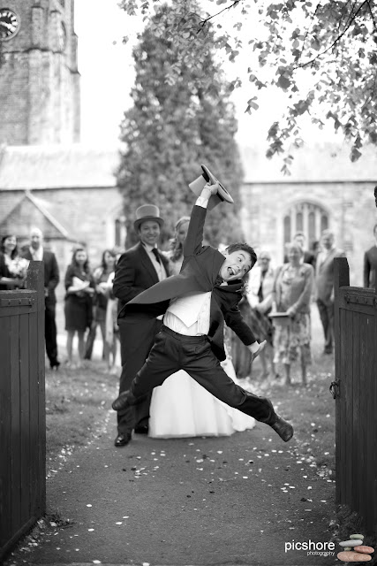Tavistock wedding photographer