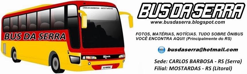 Bus da Serra