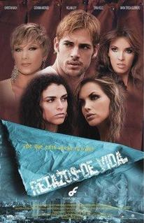 Retazos de Vida – DVDRIP LATINO