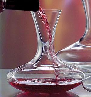 imágen de Posos en el vino de Sencillamente vinos