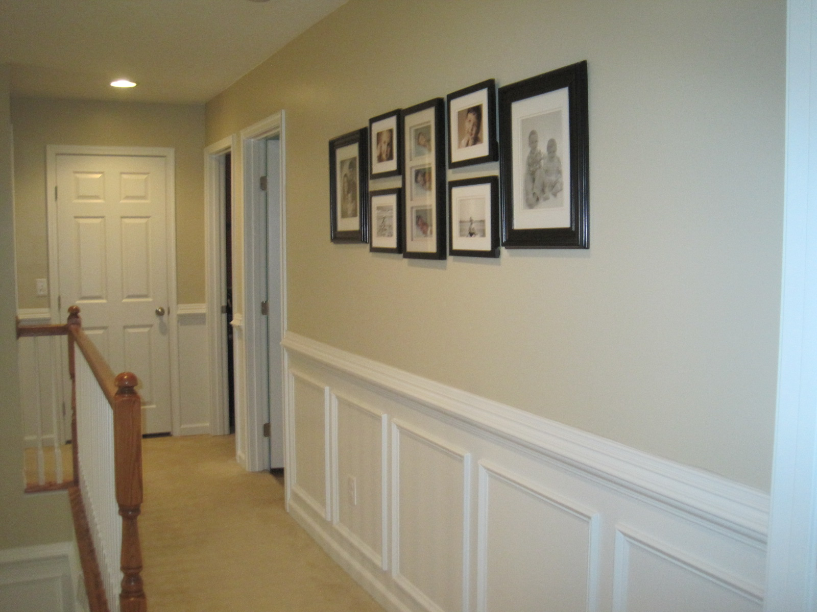 Designed to dwell the entryway for Interior wall paneling designs