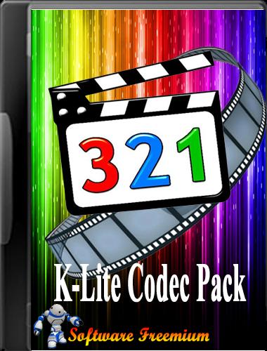 Download K Lite Codec Pack