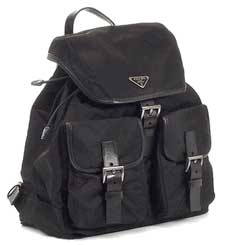 Prada backpack BZ0001