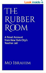 THE RUBBER ROOM: A NOVEL