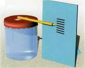 Как сделать в домашних условиях барометр
