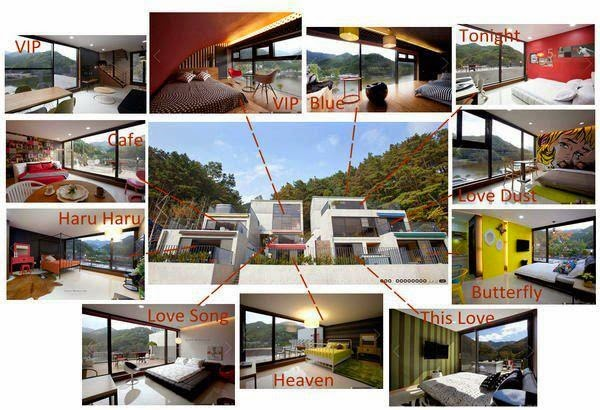 Travel the way to planning holiday at big bang g dragon for Top site reservation hotel