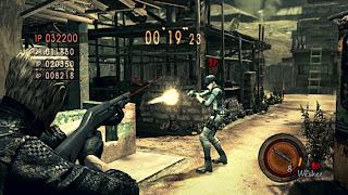 resident evil 4 ps3 cena 1
