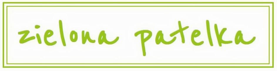 Zielona Patelka