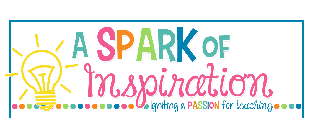 Spark of Inspiration
