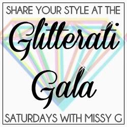 Glitterati Gala | Missy G