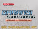 Suku Cadang Mobil Honda Bandung