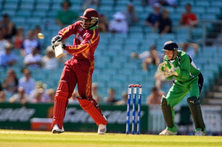 westindies vs ireland world cup 2015