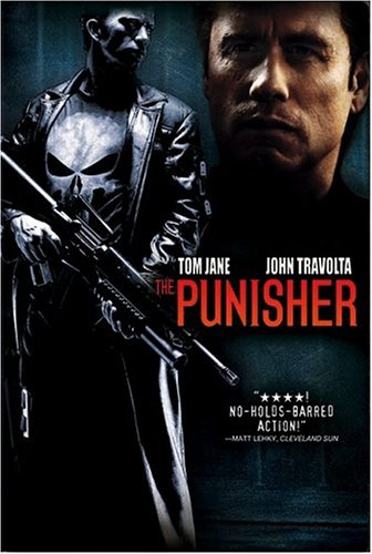 the punisher john travolta