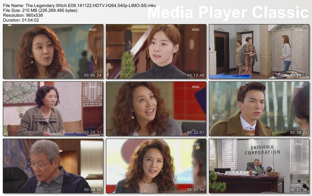 The heirs episode 3 english subtitles download
