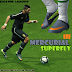 Mercurial Superfly III - Charcoal, Gray, Orange