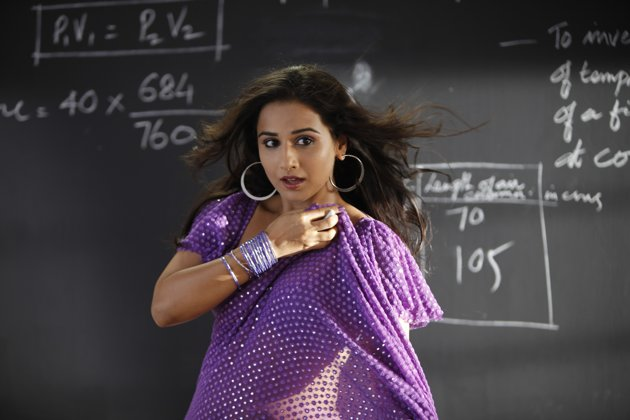 Vidya Balan - Vidya Balan The Dirty Picture Stills