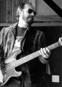 Tim Drummond 1940 - 2015