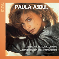 >>NEW<< 2013 US RELEASE: ICON Series: Paula Abdul