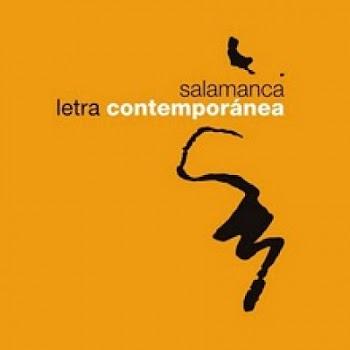 PASEO LITERARIO POR SALAMANCA