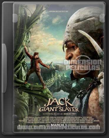 Jack the Giant Slayer (BRRip HD Español Latino (2013)