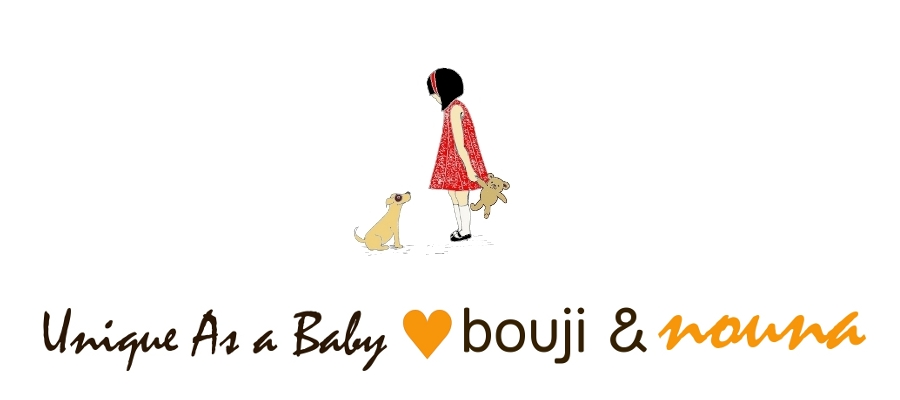 bouji and nouna - Contemporary baby Beddind |Decor| Toys