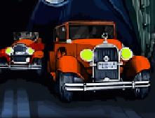 Gangsterli Yol