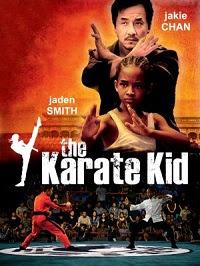 The Karate Kid Online
