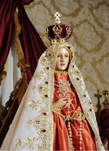 Orações e histórias de Nossa Senhora. Clique na imagem abaixo