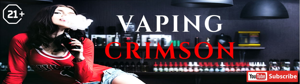 Vaping Crimson DIY