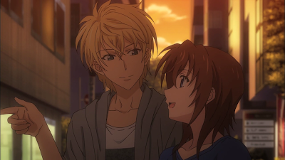 Golden Time Episode 14 Subtitle Indonesia - Anime 21