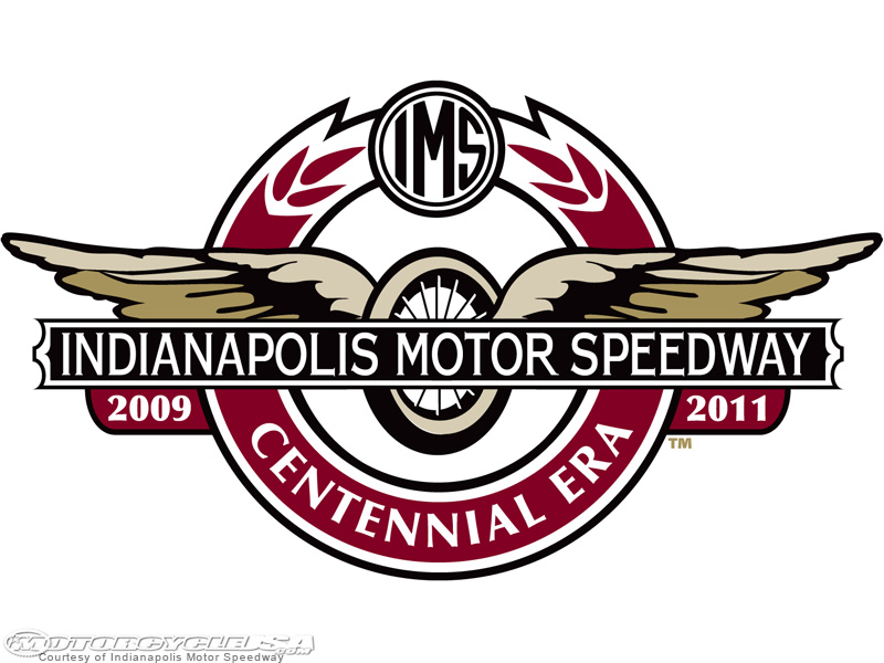 Indianapolis motor speedway carblogo for Indianapolis motor speedway com